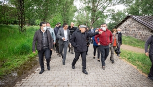 Başkan Tunç Soyer: Bu memleketin insanlarının bize ihtiyacı var