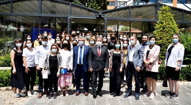 BELGEM'de hedef 12 bin öğrenci
