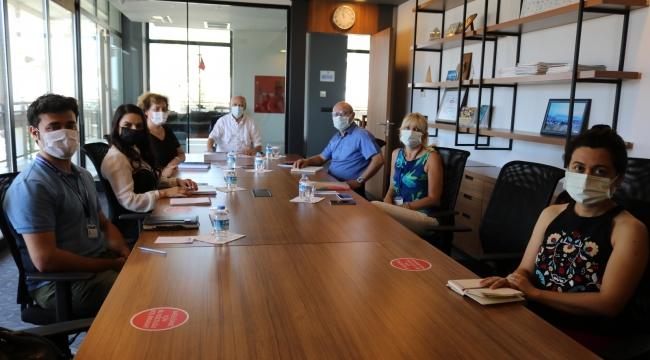 Bodrum Belediyesi'nin Katılımcı Bütçe Çalışmaları Başladı