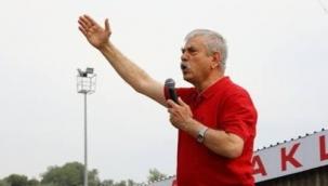 CHP'li Beko;15-16 Haziran Direnişi 51. Yılında…