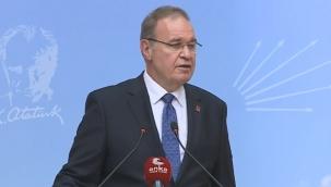 CHP Parti Sözcüsü Öztrak'dan Açıklamalar