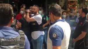 HDP binasındaki saldırıyla ilgili soruşturma başlatıldı