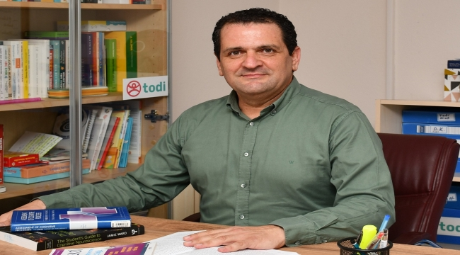İzmir'li Okul Öncesi ve İlköğretim Öğretmenlerine Özel Disleksi Eğitimi