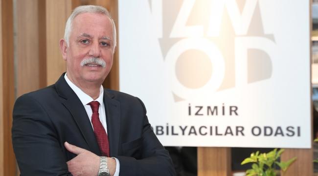 İzmir Mobilyacılar Odası Başkanı Hasan Özkoparan: Zamlar Tam Yansımadan Mobilyalarınızı Alın