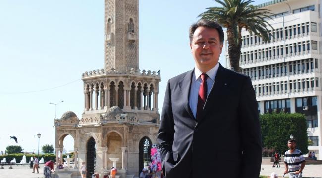 İzmir Turizmi için tarihi toplantı…