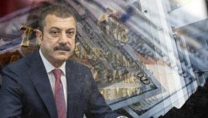 Kavcıoğlu: Faizi enflasyonun üzerinde tutma kararlılığımız devam edecek