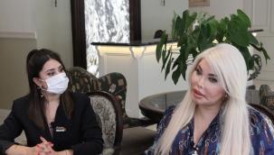 Ken Bebek Alves, İzmir Clinic Mono'da Obezite Ameliyatı Oldu
