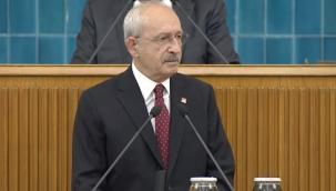 Kılıçdaroğlu: Kul hakkı yiyen hiç kimse CHP'ye oy vermesin