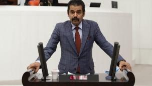 MHP'li Kalyoncu: Ekosistem Dengelerini Bozmayalım!