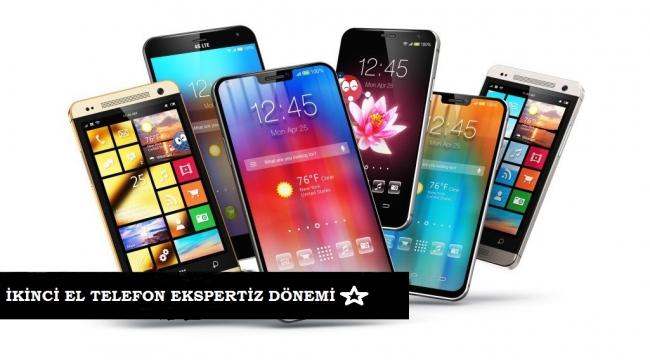 Mobil telefonların alım satımında yeni dönem