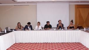 Ulusal Model Yarışmasının ilk elemeleri İzmir'de gerçekleşti