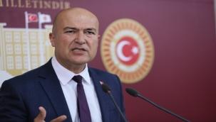 Bakanlık'tan 'İzmir'in Çernobili' açıklaması