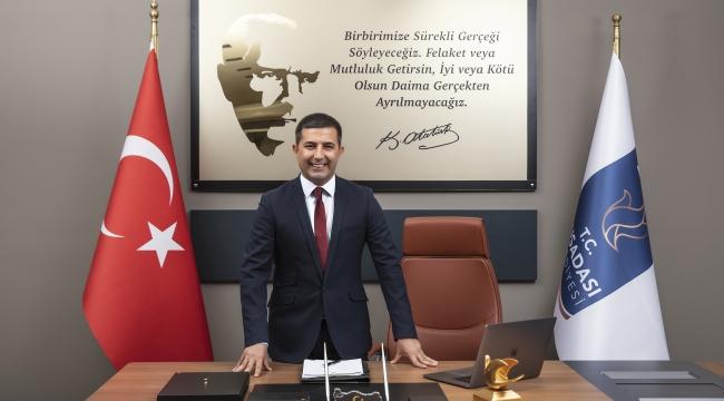 Başkan Ömer Günel'den Sendikal Örgütlenme Açıklaması