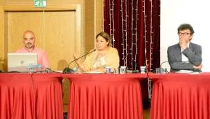 CHP, Kültür Sanat Üreticileri ile Buluştu