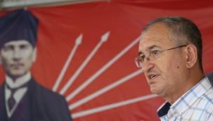 """CHP'li Sertel'den 24 Temmuz mesajı: """"Toplum adalete olduğu kadar basın özgürlüğüne de susadı"""""""
