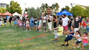 Çiğli'de 3. Pati Dostları Festivaline Büyük İlgi