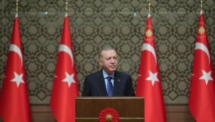 Cumhurbaşkanı Erdoğan yangın bölgesine gidecek