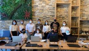 Genç Kızılay İzmir'den Academic Workshop