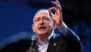 Kılıçdaroğlu'ndan dünyaya sert mesaj: Beni Erdoğan'la karıştırmayın