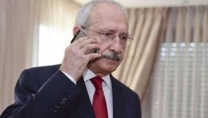 Kılıçdaroğlu orman yangınları hakkında belediye başkanları ile görüştü