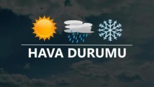 Meteoroloji'den uyarı: Sıcaklıklar mevsim normallerinin üzerine çıkacak