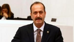 MHP'li Osmanağaoğlu: İzmir Bizim,Türkiye Bizim,Gelecek Bizimdir!