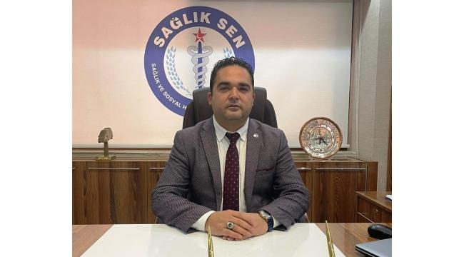 Özdemir'den Torbalı Devlet Yöneticilerine Uyarı