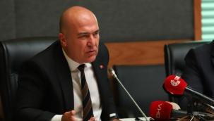 Tarım ve Orman Bakanı yanıtladı: Gördes Barajı'nda saniyede 2 bin litre su kaçağı var mı?