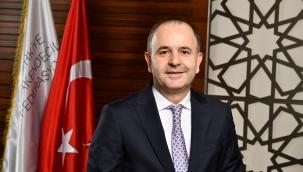 """TPF Başkanı Ömer Düzgün:""""Yerel Zincirlerin Gözü Kulağı Perakende Yasası'nda"""""""