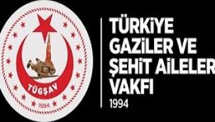 TÜGŞAV İzmir ve Aydın Şubesinden Açıklama
