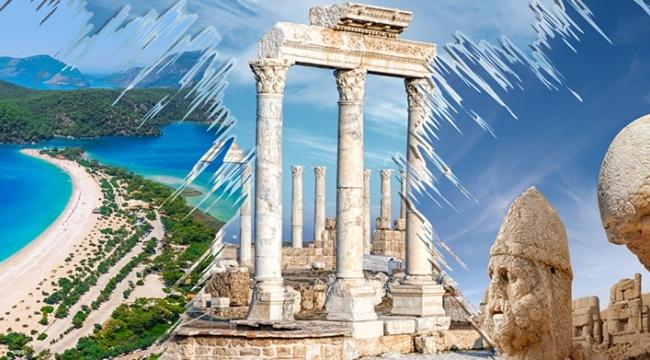 Turizm teklifi TBMM'den geçti