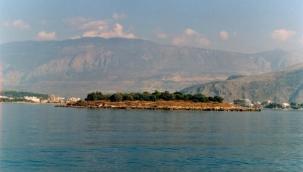 Yunanistan 6 adayı satışa çıkardı