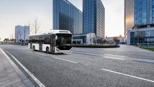 Azerbaycan'dan Otokar'a 50 adet doğalgazlı otobüs siparişi