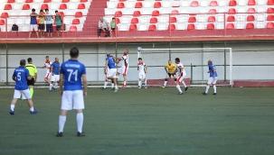 Bayraklı'da Başkanlık Futbol Turnuvası Heyecanı