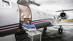 Özel Jetlere talep Yüzde 400 Arttı