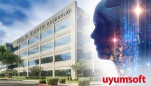 Türkiye Dijital Vergi Dairesi kuruluyor