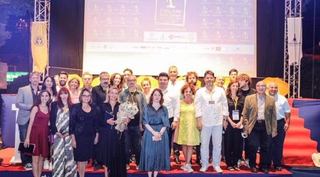 7. Balkan Panorama Film Festivali başladı
