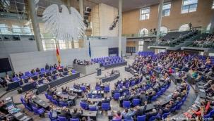 Almanya Federal Meclisi'ne 18 Türk kökenli vekil girdi