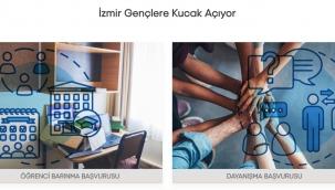 Başkan Soyer sosyal medyadan duyurdu: İzmir'de yurt ve dayanışma kampanyası için başvurular başladı