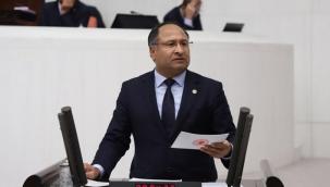 CHP'li Özcan Purçu'dan Tunç Soyer'i Hedef Alan MHP'ye Yanıt