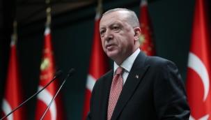 Cumhurbaşkanı Erdoğan, ABD'yi ziyaret edecek