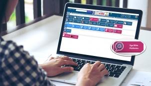 EÜ dijitalleşmeye yönelik yatırımlarını sürdürüyor