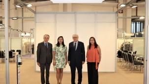 İzmir Moda Endüstrisi 1,5 milyar dolar ihracat hedefine Fashion Prime Fuarıyla 1 adım daha yaklaştı