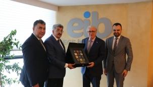 İzmir-Van ihracatta güçlerini birleştirecek