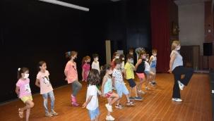 Menemen Belediyesi Kültür Sanat Kurslarında Yeni Dönem
