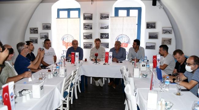 Simya Metal 7. TSYD İzmir Voleybol Turnuvası 23 Eylül Perşembe günü başlayacak