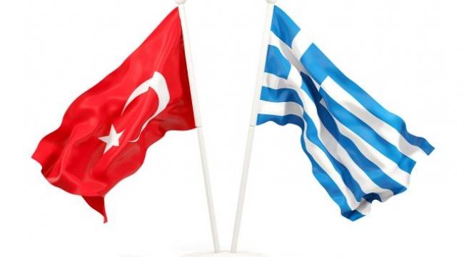 Türkiye'den Yunanistan'ın NAVTEX'ine itiraz NAVTEX'i