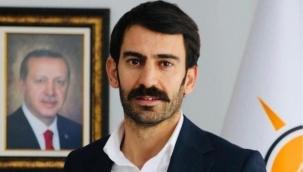 """AK Parti il Tanıtım ve Medya Başkanı Dilaver Kişili; ''Dikmekle ve saymakla iş bitmiyor!"""""""