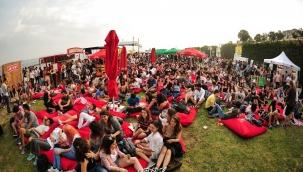 Bir Sonbahar Klasiği: İzmir Cocktaıl Festival!