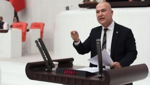 CHP'li Bakan: İzmir'de tarımın hala güçlü olmasının temel sebebi İzmir Büyükşehir Belediyesi!